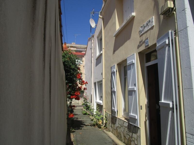 A deux pas de la plage avec garage, location de vacances à Les Sables d'Olonne