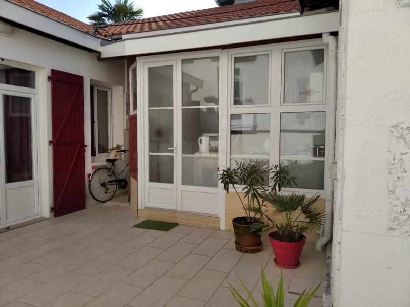ARCACHON - PROCHE DU CENTRE - PETIT PAVILLON DEUX CHAMBRES, vacation rental in Arcachon