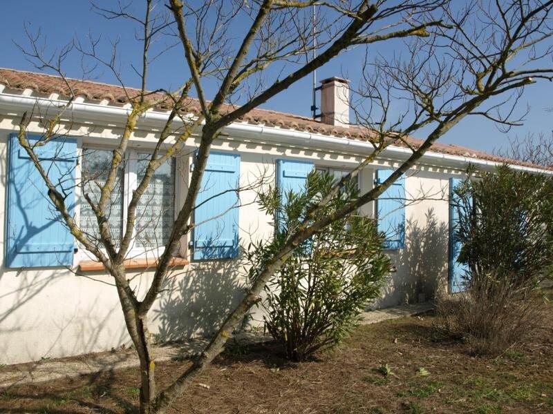 LOCATION MAISON SAINT HILAIRE DE RIEZ TOUT CONFORT POUR VOS VACANCES - QUARTIER, vacation rental in Saint-Jean-de-Monts