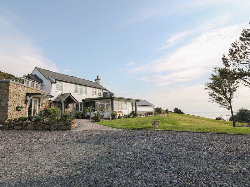 Moel Yr Wyn, Aberdaron, vacation rental in Rhiw