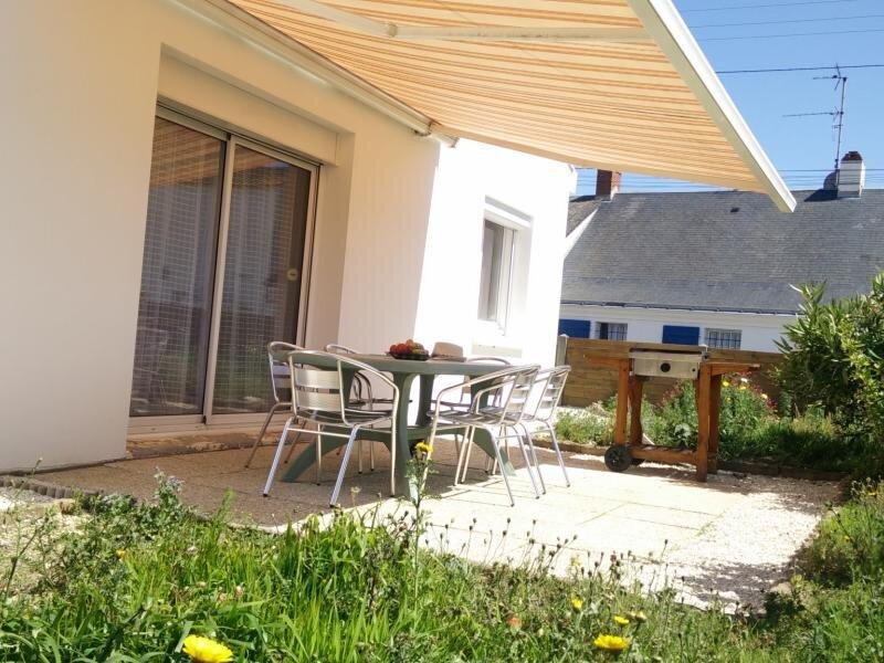Location située à LA BARRE DE MONTS-FROMENTINE - Proche des commerces, de la, location de vacances à Beauvoir-Sur-Mer
