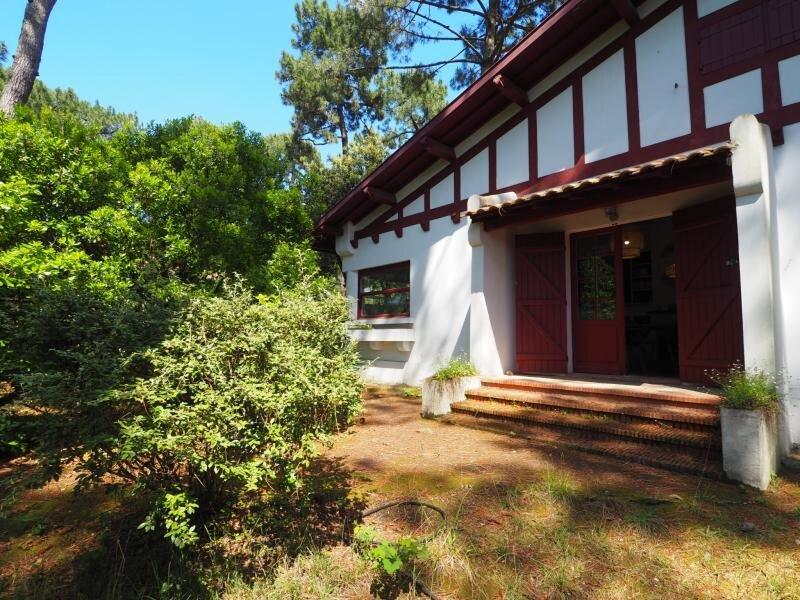 Villa à proximité immédiate des plages du Pyla pour 12 personnes, vacation rental in Pyla-sur-Mer