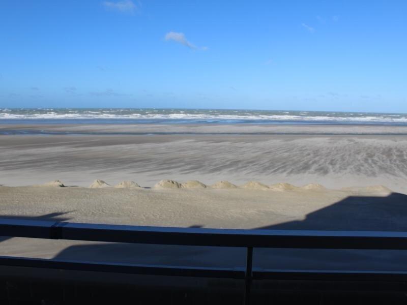 FORT MAHON PLAGE : Front de mer ... digue, alquiler de vacaciones en Fort-Mahon-Plage