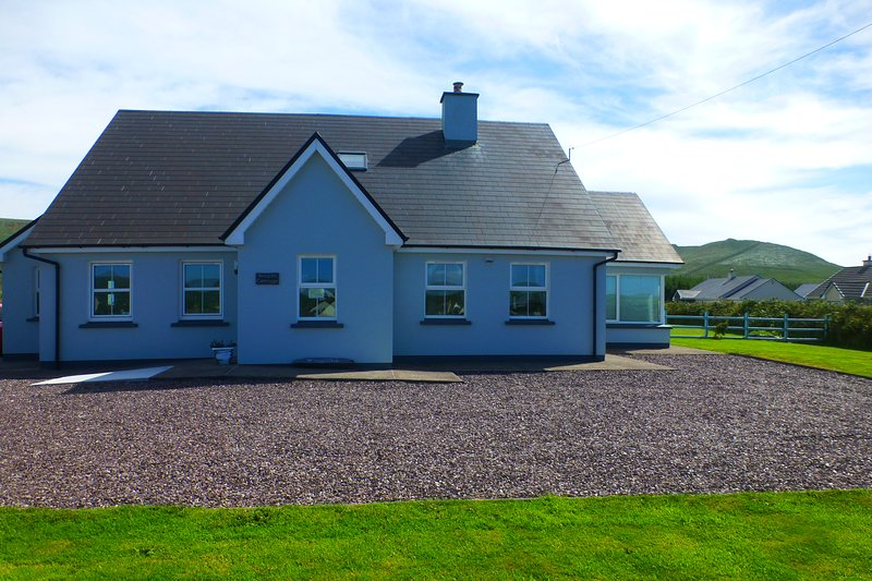 Seagull Cottage Bed and Breakfast, Ferienwohnung in Ballinskelligs