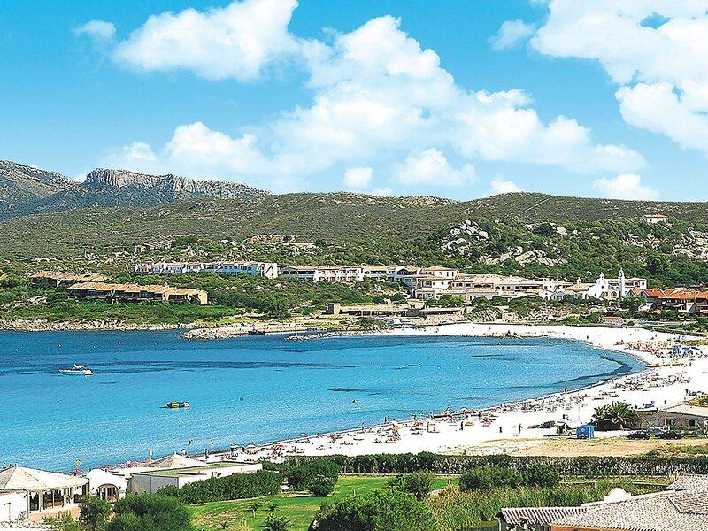 Il Borgo di Punta Marana bilo (GMA132), holiday rental in Rudalza