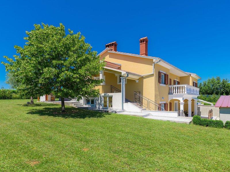Melian, holiday rental in Grabri