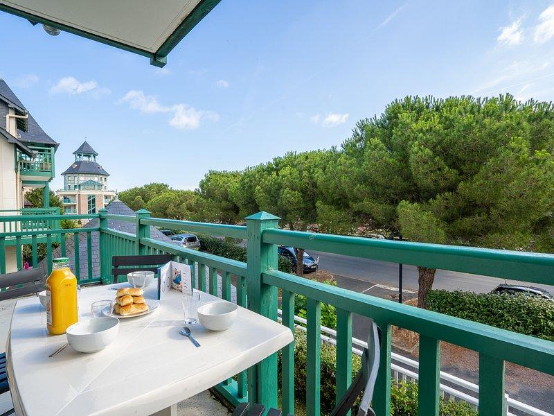 Les Goélands 1,2,3,4, holiday rental in Dives-sur-Mer