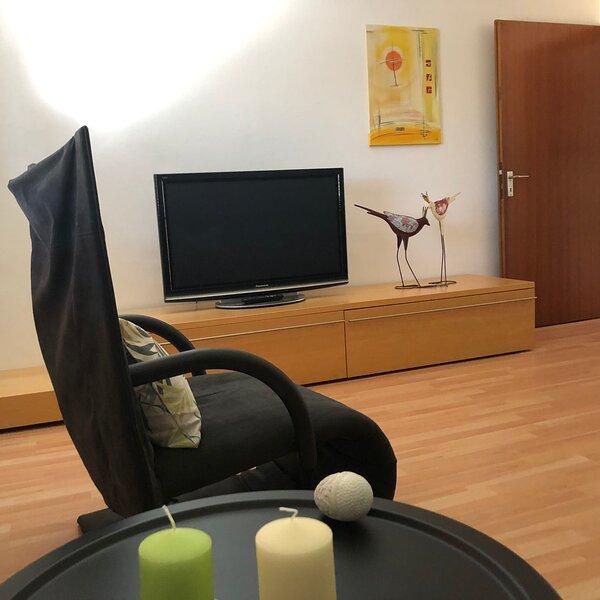 Gästewohnung 'Am Schweinefelsen', location de vacances à Kindsbach