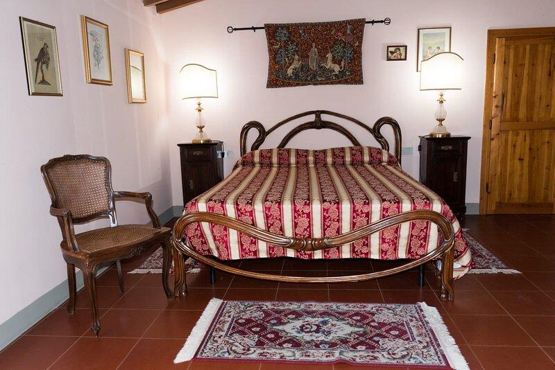 S. Andrea a Cellole Polvereto, holiday rental in San Pancrazio