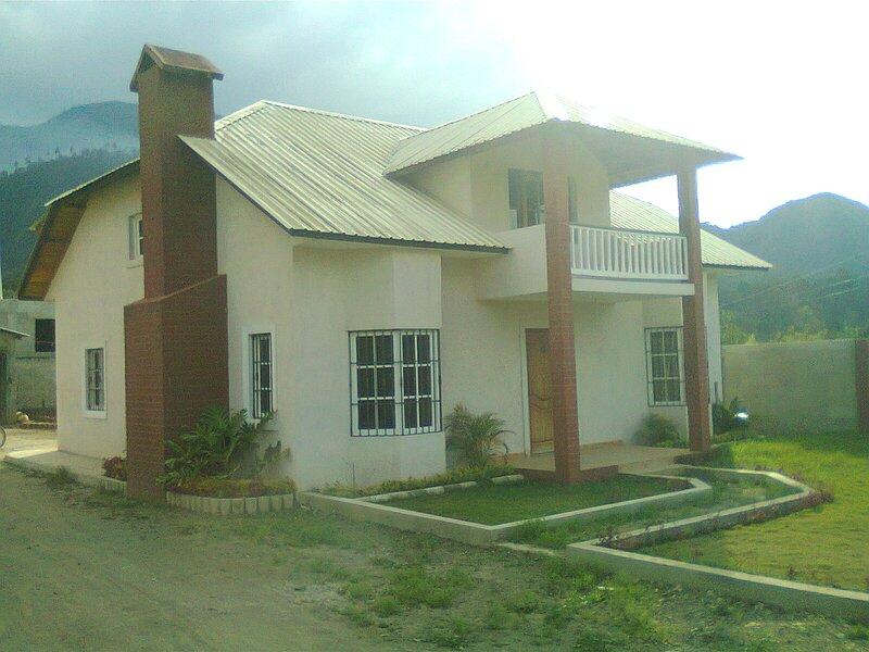 Villa 03 en Constanza, vacation rental in La Vega Province