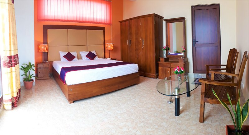DACO Towers Colombo - Brand New Luxury 3 Bedrooms Condominium, holiday rental in Kotte