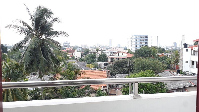 Colombo View