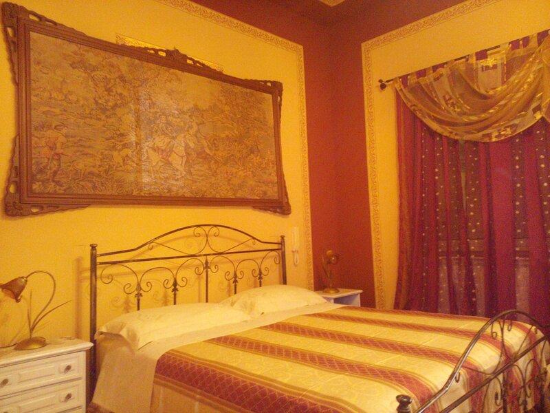 Villa dei Principi, vacation rental in Acquedolci
