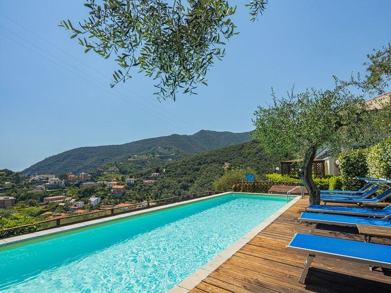 I Monili (MIA345), vacation rental in Moneglia