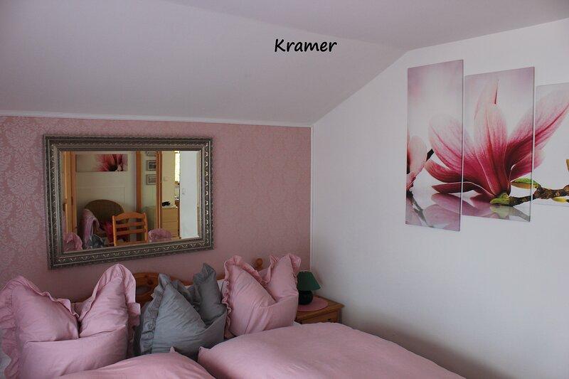 Apartment Kramer, holiday rental in Garmisch-Partenkirchen