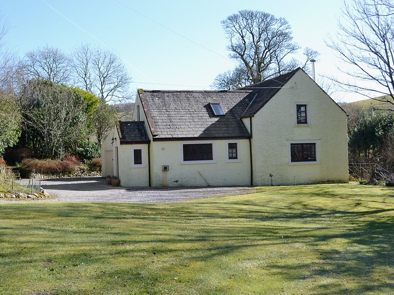 Arkland Mill, holiday rental in New Galloway