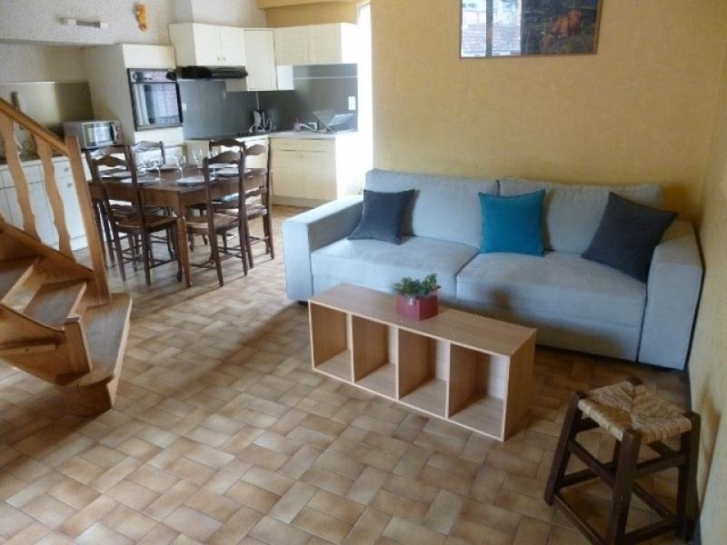 GRAND T1 MEZZANINE, vacation rental in Ignaux