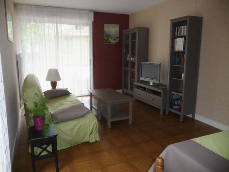 APPARTEMENT AVEC VUE DEGAGEEE SUR MONTAGNE, vacation rental in Camurac