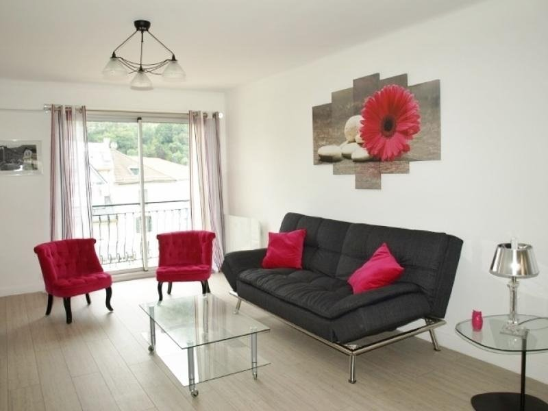 BEAU T3 CONTEMPORAIN, vacation rental in Ignaux