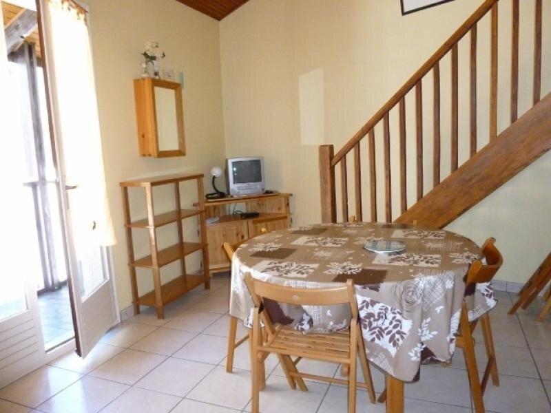 AGREABLE T2 MEZZANINE, vacation rental in Ignaux