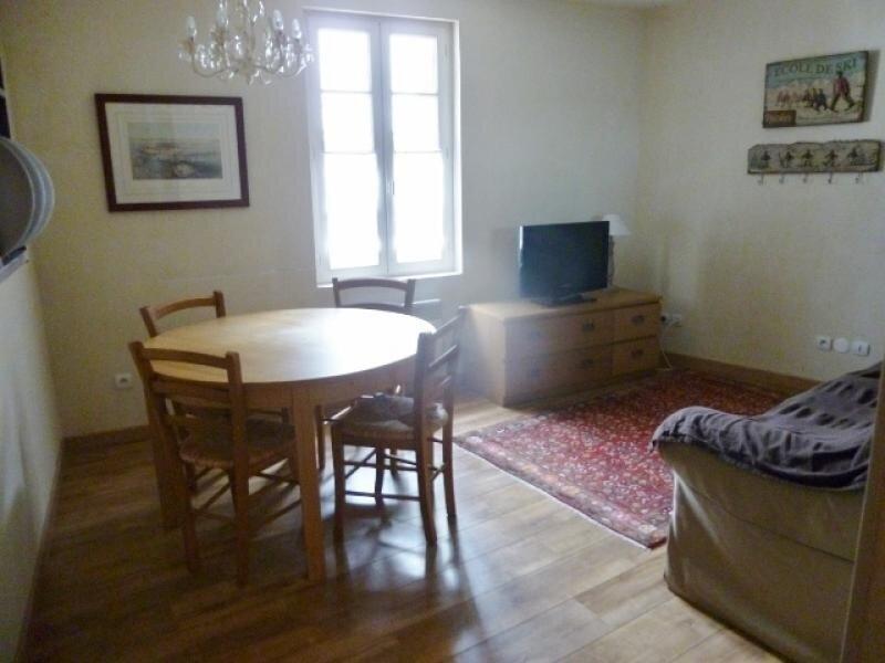 COQUET APPARTEMENT, vacation rental in Ignaux