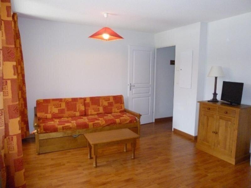 Agréable appartement sur la station BONASCRE, location de vacances à Ax-les-Thermes