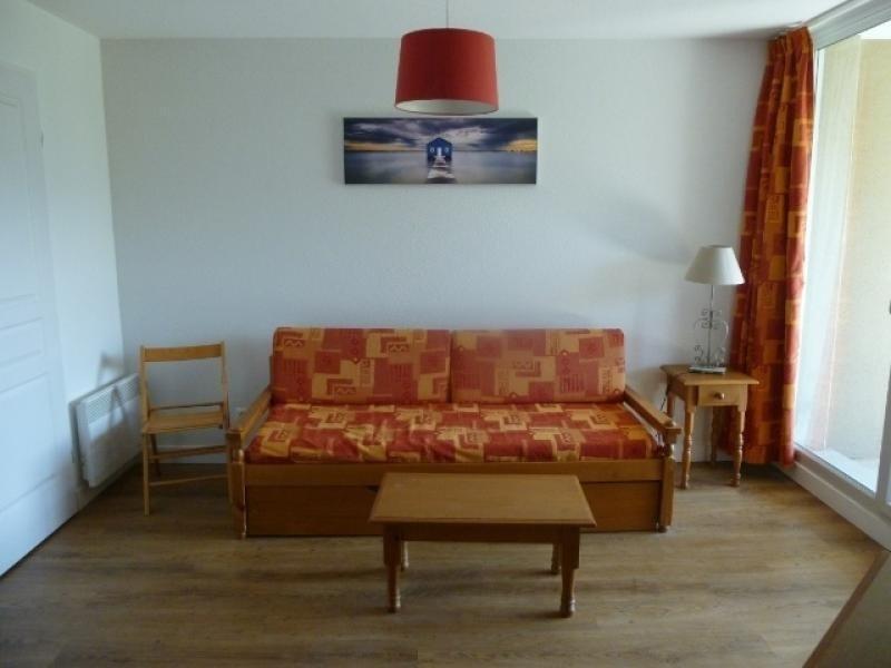 Appartement  très proche des pistes de la station AX 3 DOMAINES, holiday rental in Merens-les-Vals