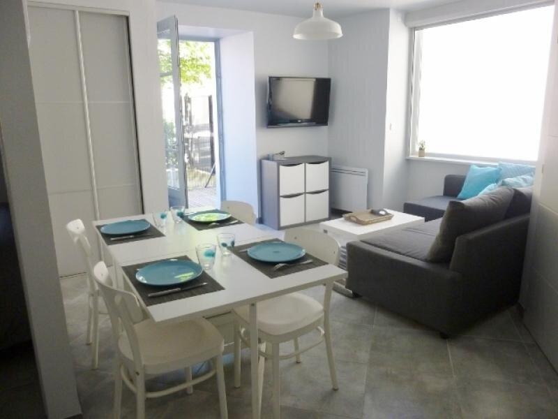 AGREABLE APPARTEMENT EN REZ DE CHAUSSEE, vacation rental in Ignaux
