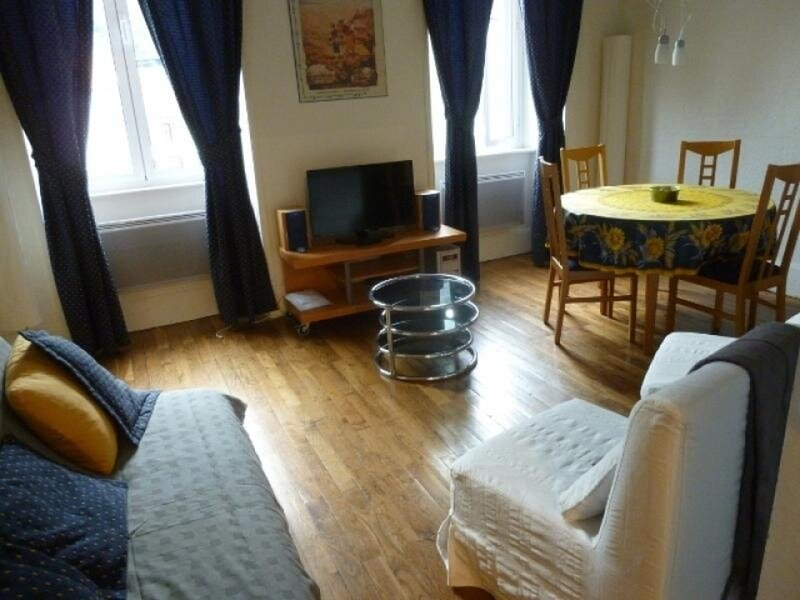Location Appartement Ax-les-Thermes, 3 pièces, 5 personnes, vacation rental in Ignaux