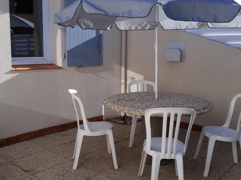 QUARTIER DES DUNES - PETITE RESIDENCE DE VACANCES - PROXIMITE PLAGE DES DUNES, location de vacances à L'Aiguillon-sur-Vie