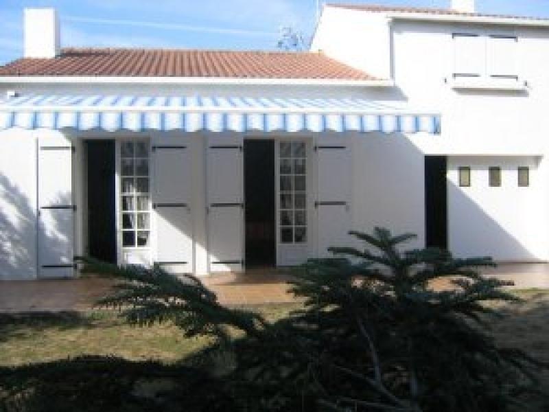 QUARTIER DU PIED DE CHAUME -  MAISON DE PAYS A 300M DE LA MER, location de vacances à L'Aiguillon-sur-Vie