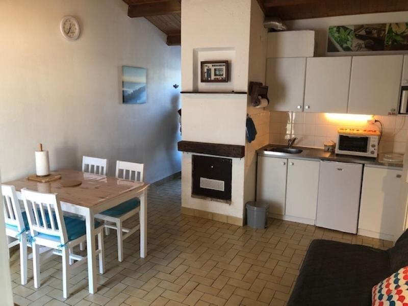 LES FERMES MARINES - TYPE 1 BIS - PISCINE CHAUFFEE ET TENNIS COLLECTIFS, location de vacances à Bretignolles Sur Mer