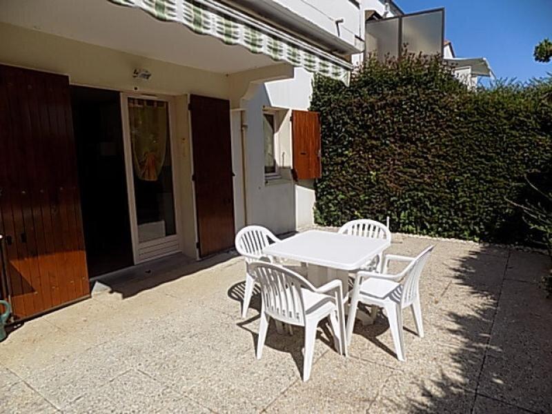 SAINT PALAIS SUR MER  - APPARTEMENT à la résidence 'Thalassa' - CORNICHE et, vacation rental in Saint-Palais-sur-Mer