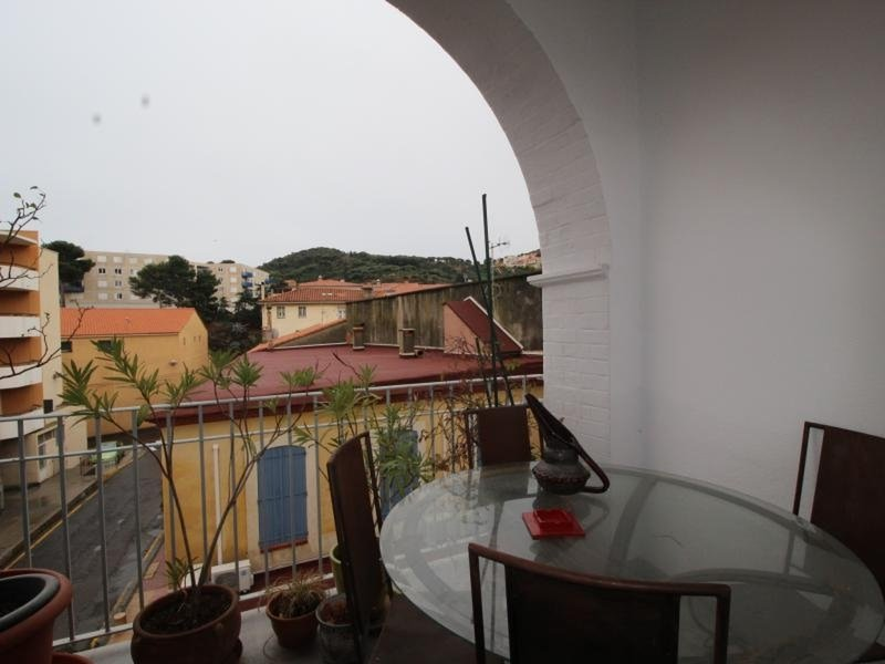 Appartement, 6 personnes, ascenseur - Port-Vendres, alquiler de vacaciones en Port-Vendres
