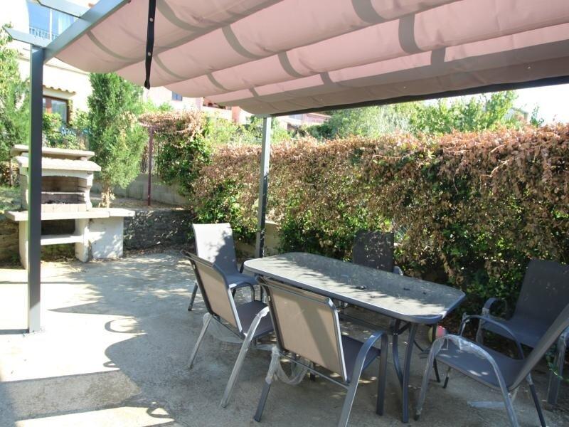 Villa 5 pièces au cœur de COLLIOURE, location de vacances à Collioure