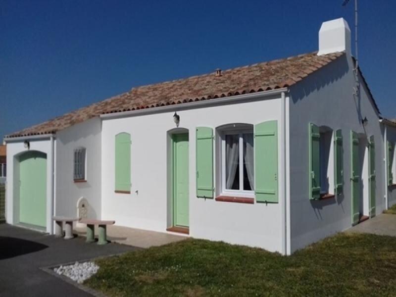 PROCHE MER, vacation rental in Saint-Hilaire-de-Riez