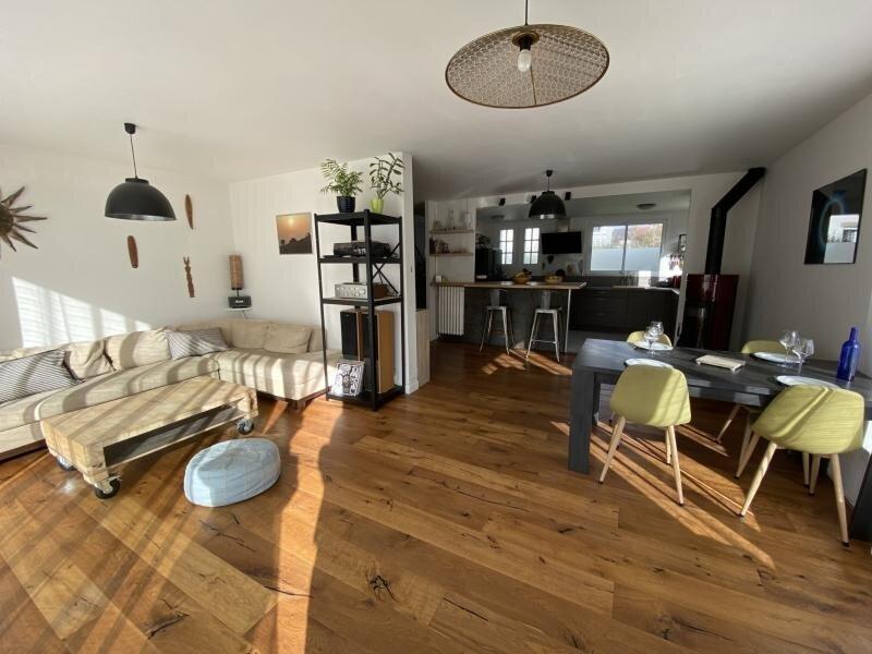 REF 423 - PLOEMEUR MAISON 5/6 PIECE TRAIDITIONNELLE ET FAMILIALE, holiday rental in Le Pouldu