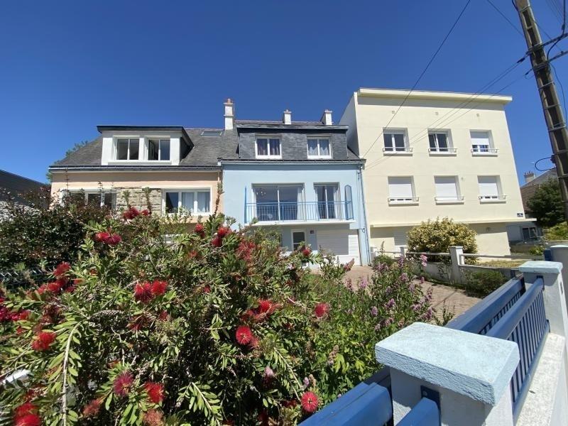 REF 497 MAISON DE VILLE AVEC JARDIN 5 CHAMBRES - 10 COUCHAGES, location de vacances à Lorient