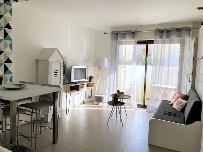 Studio idéalement situé ! Commerces, plage, et bois à pied !, holiday rental in Le Pouliguen