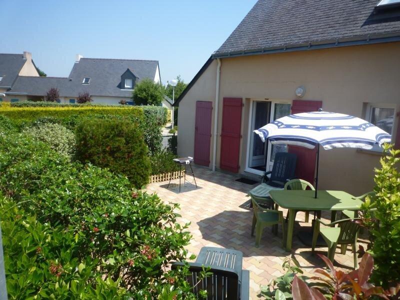 PIRIAC ! Maison idéalement située !, location de vacances à Piriac-sur-Mer