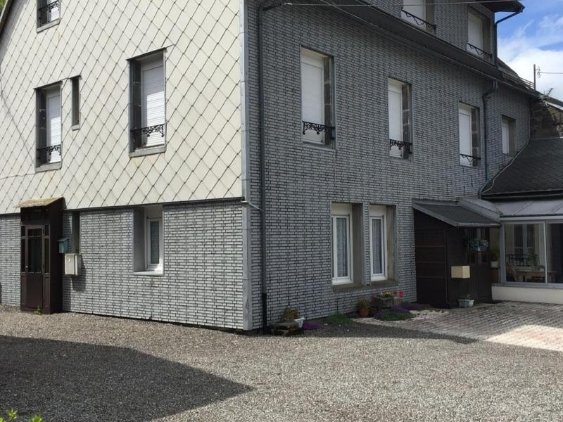 APPARTEMENT F2  QUATRE COUCHAGES, vacation rental in Le Mont-Dore
