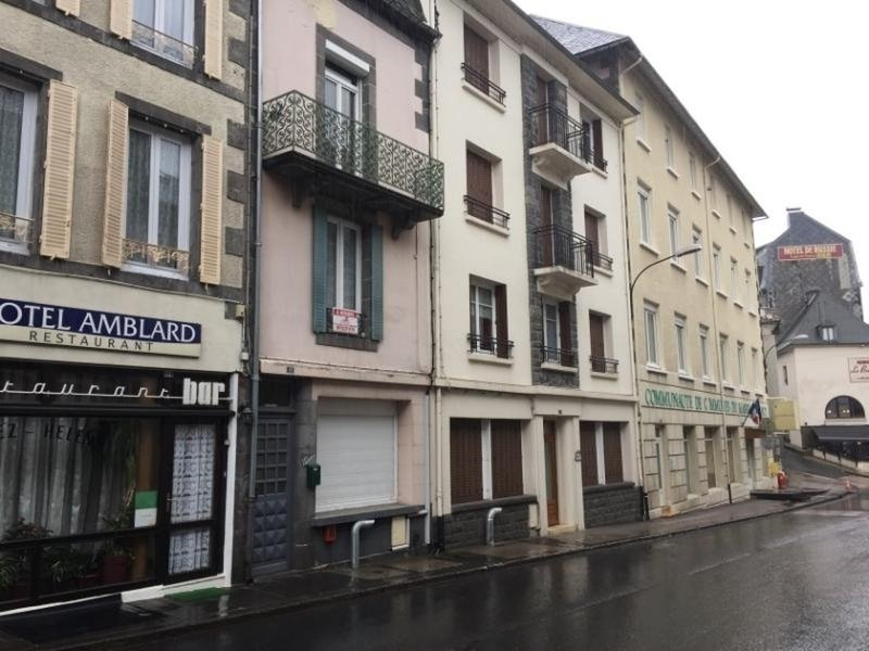 APPARTEMENT F2 CENTRE VILLE, vacation rental in Le Mont-Dore