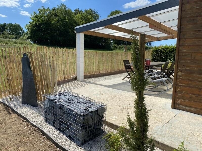 l'Humesnil, holiday rental in Fontaine-le-Bourg
