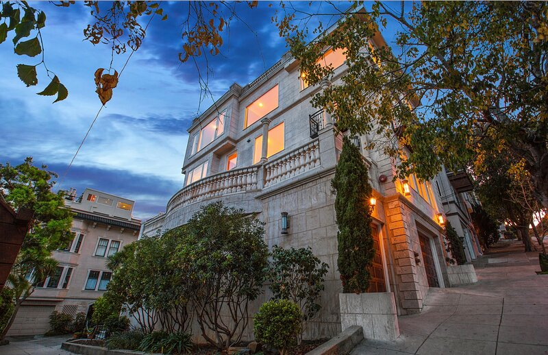 Famous Lombard, MTV Real World Fame, vacation rental in San Francisco