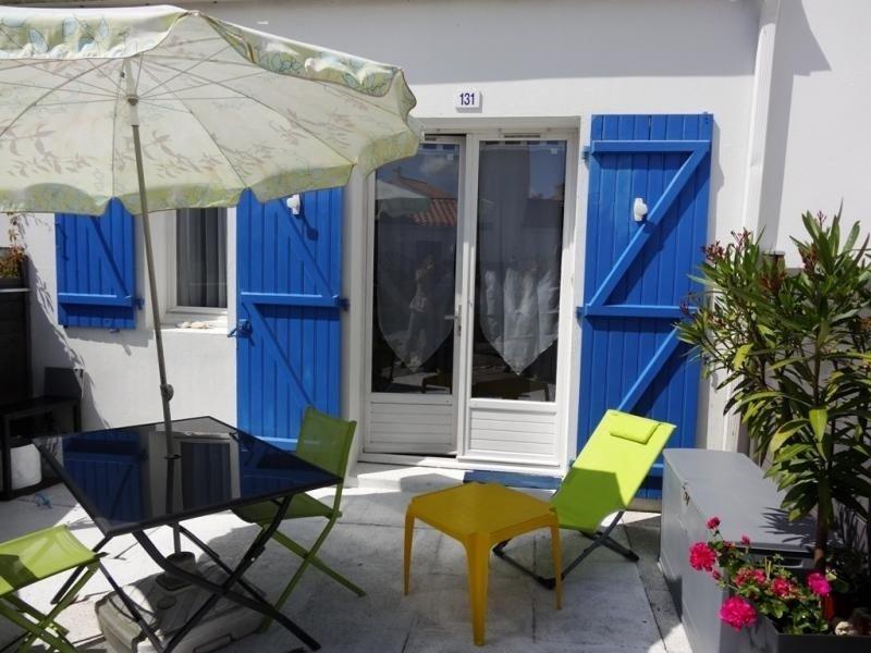 MAISONNETTE DANS RESIDENCE PROCHE PLAGE, vacation rental in La Faute sur Mer