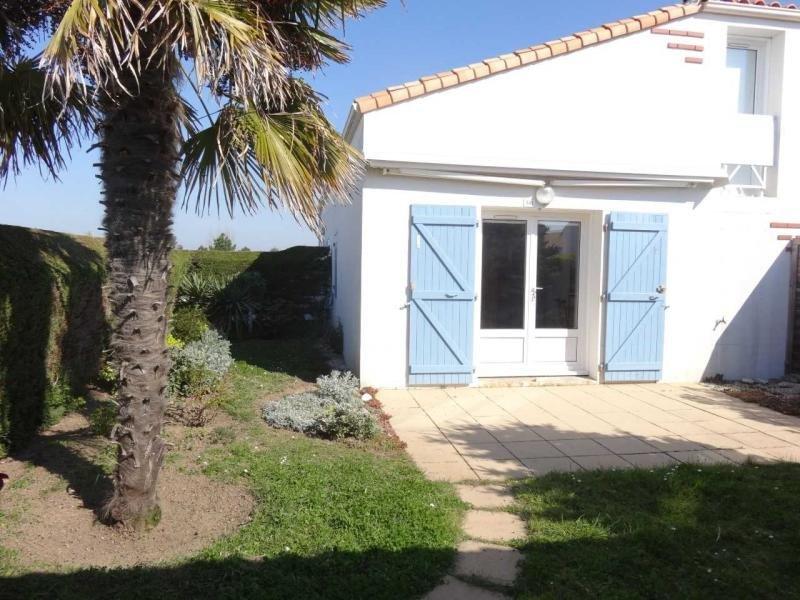 MAISONNETTE AVEC PISCINE PRIVEE A LA RESIDENCE, vacation rental in La Faute sur Mer