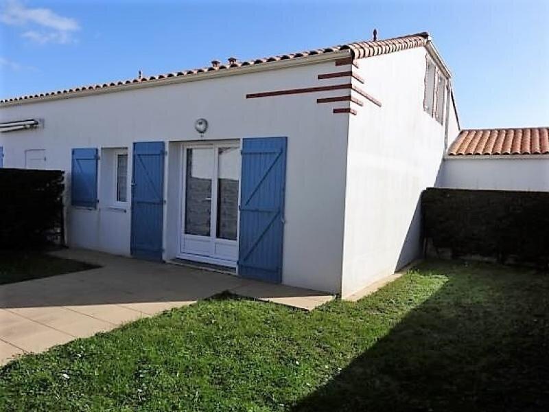 MAISONNETTE AVEC PISCINE PRIVEE A LA RESIDENCE, Ferienwohnung in La Faute-sur-Mer