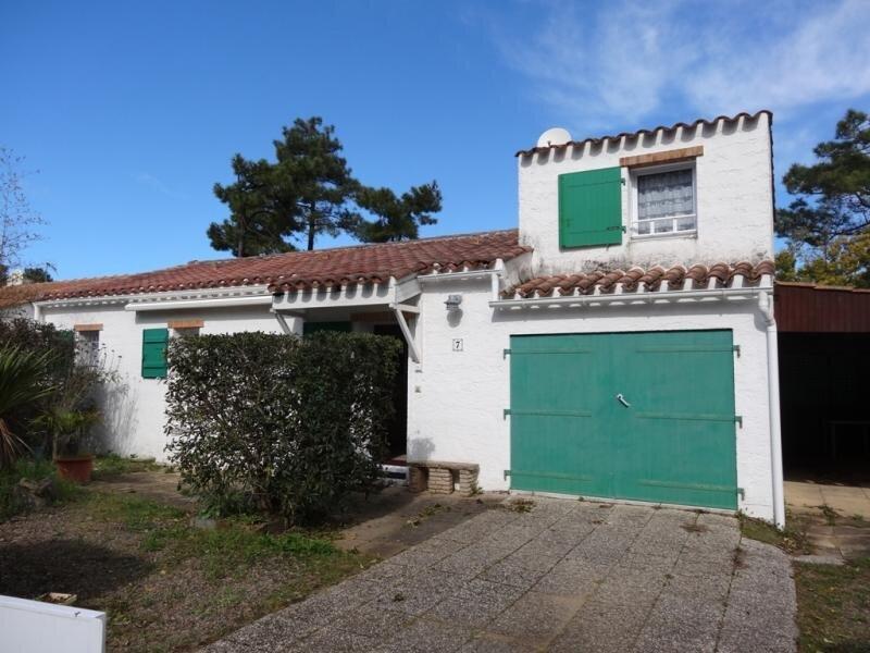 AGREABLE MAISON DE VACANCES AU CALME, location de vacances à L'Aiguillon-sur-Mer
