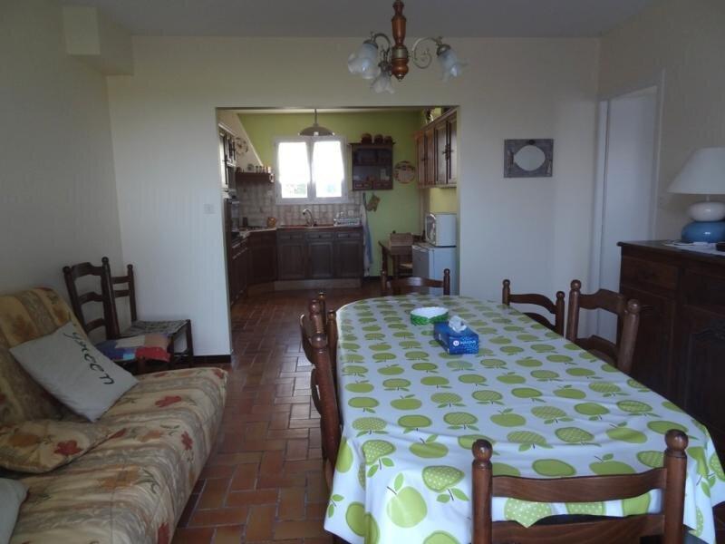 AGREABLE MAISON DANS SECTEUR RESIDENTIEL CALME, location de vacances à Saint-Michel-en-l'Herm