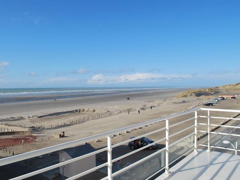 Face a la plage .... type 3 tout confort ..., alquiler de vacaciones en Fort-Mahon-Plage